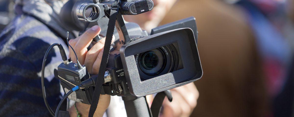 Wideofilmowanie - Kamerzysta weselny - Kamerzysta ślubny - Filmowanie wesel