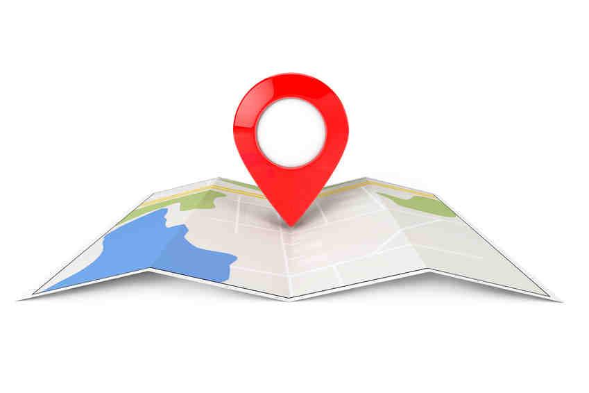 Pozycjonowanie lokalne Toruń - marketing intenretowy w mapach